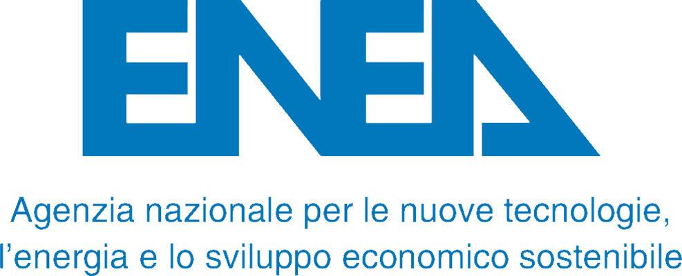 Logo dell'ENEA