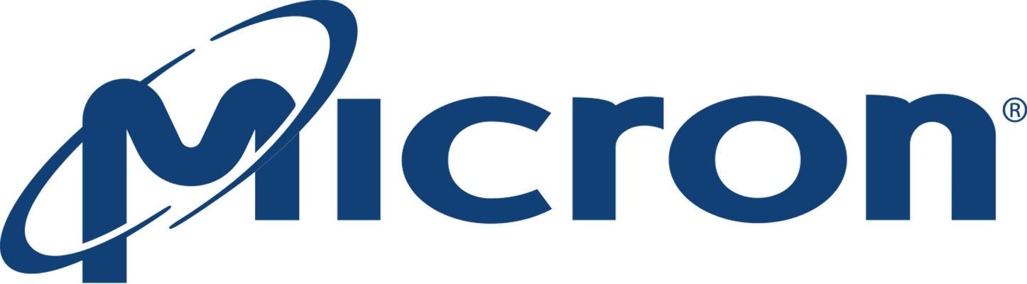 Logo di Micron