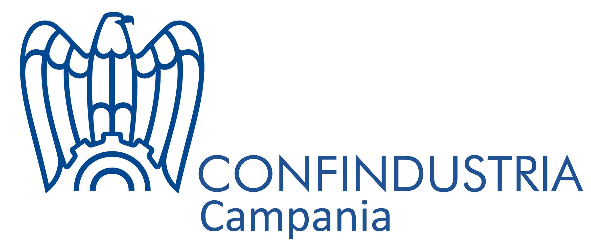 Logo di Confindustria Campania