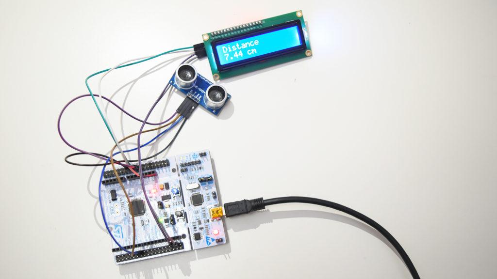 Introduzione alla programmazione della scheda Nucleo con l'ambiente mbed