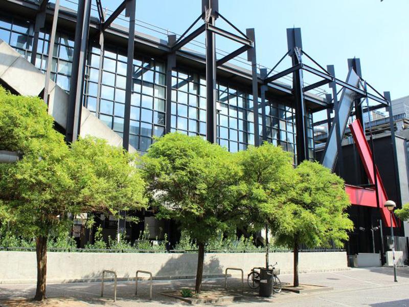 Aula Rogers, Building 11 - Politecnico di Milano