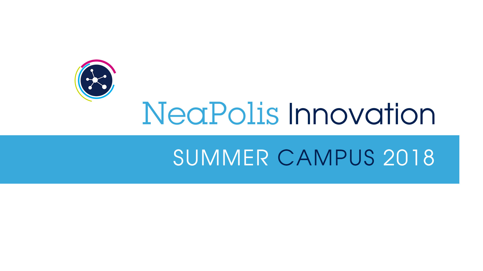 Summer Campus 2018