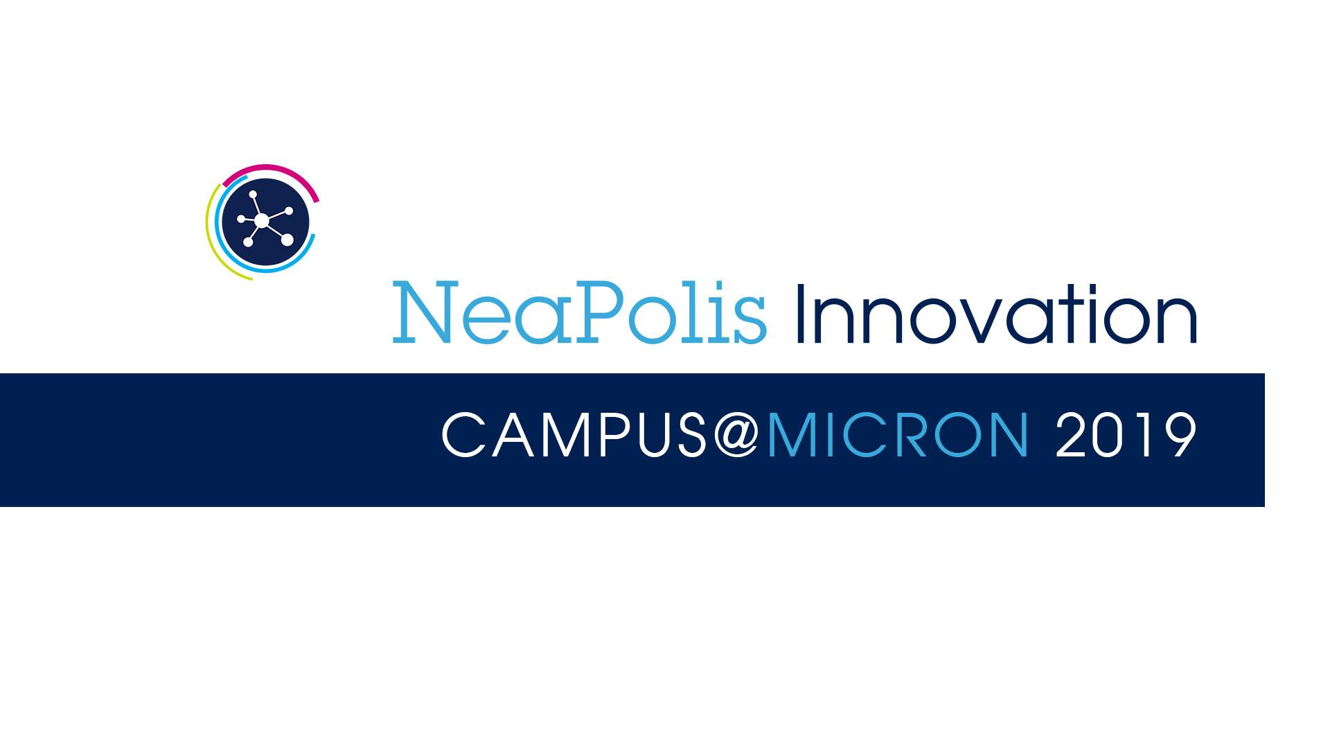 Campus@Micron 2019