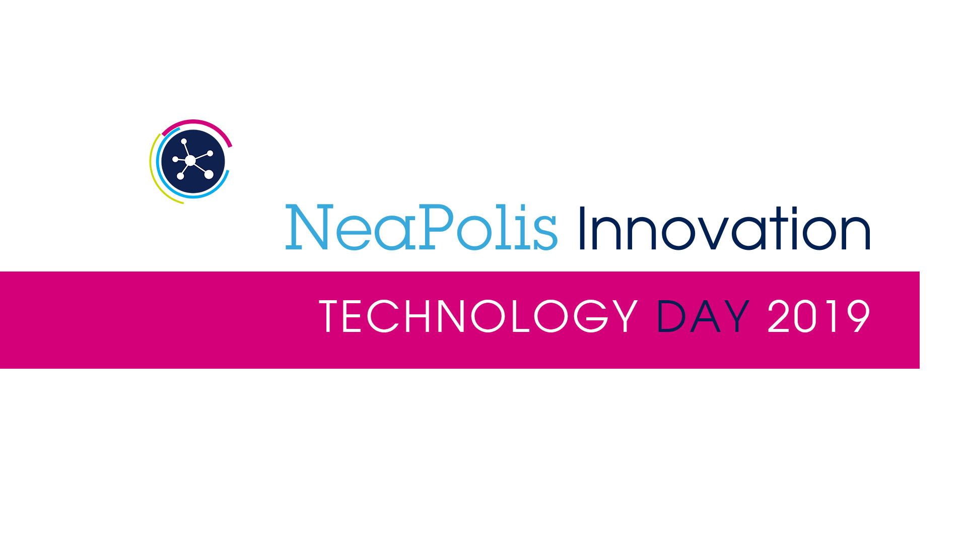 Technology Day 2019