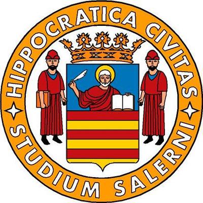 Logo della Università degli Studi di Salerno